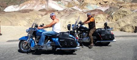 voyage moto vallée de la mort etats unis