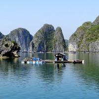voyage vietnam a moto