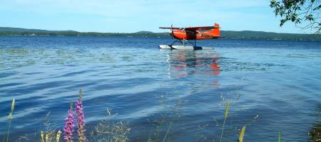 decouvrir les lacs americains