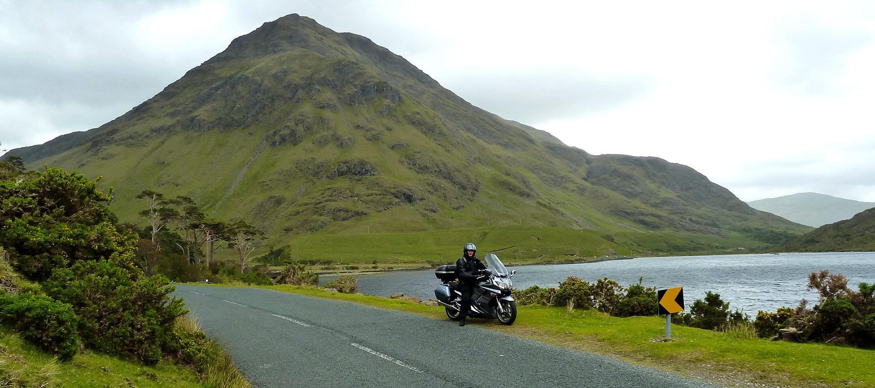 d couvrez nos suggestions de voyages moto en irlande votre rythme et selon vos envies. Black Bedroom Furniture Sets. Home Design Ideas