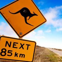 voyage moto australie