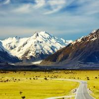 voyage moto nouvelle zélande