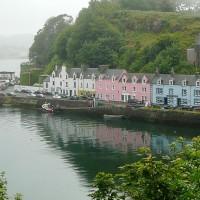 port ecossais
