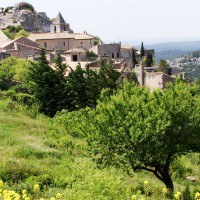 village sud france