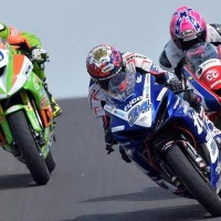 course moto irlande