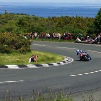 course moto île de man