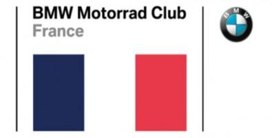 logo BMW motorrad club france