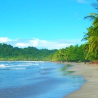 voyage costa rica plage