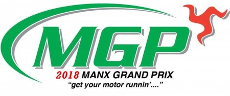 logo manx grand prix