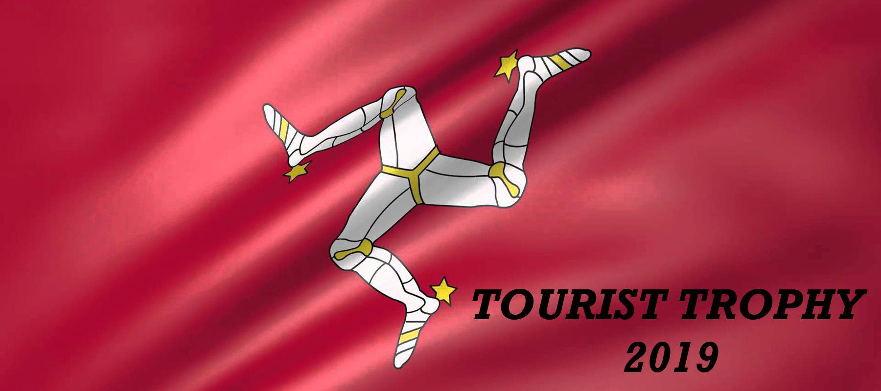 logo course île de man