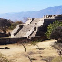 pyramide azteque