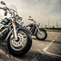 Voyager à moto en couple