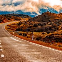 La Nouvelle-Zélande à moto