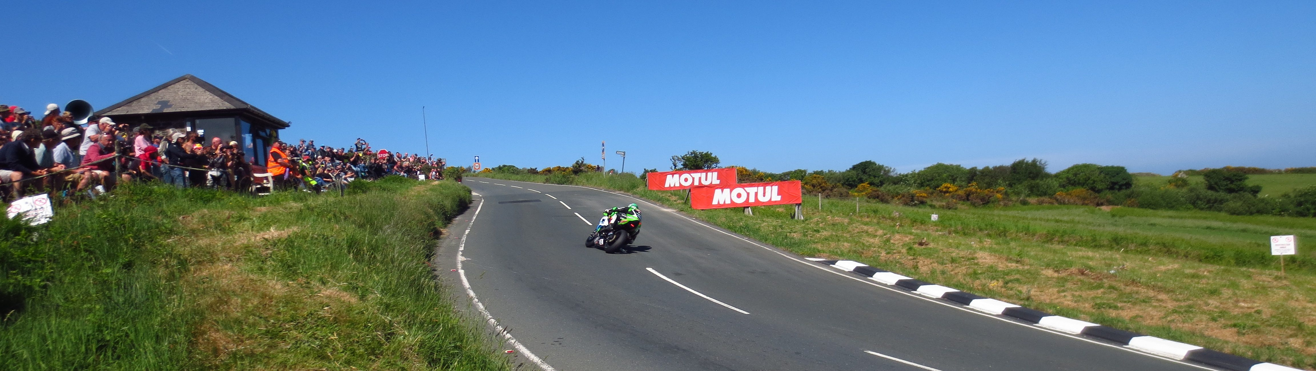 Course Tourist Trophy