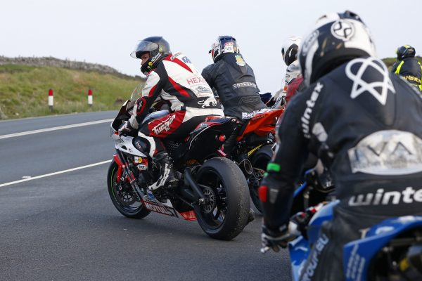 Optimark Road Racing Team au Tourist Trophy