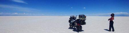 Préparer voyage à moto
