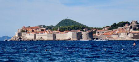 voyage moto croatie