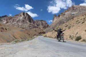 l'himalaya a moto avec west euro bikes