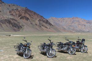 voyage moto en himalaya