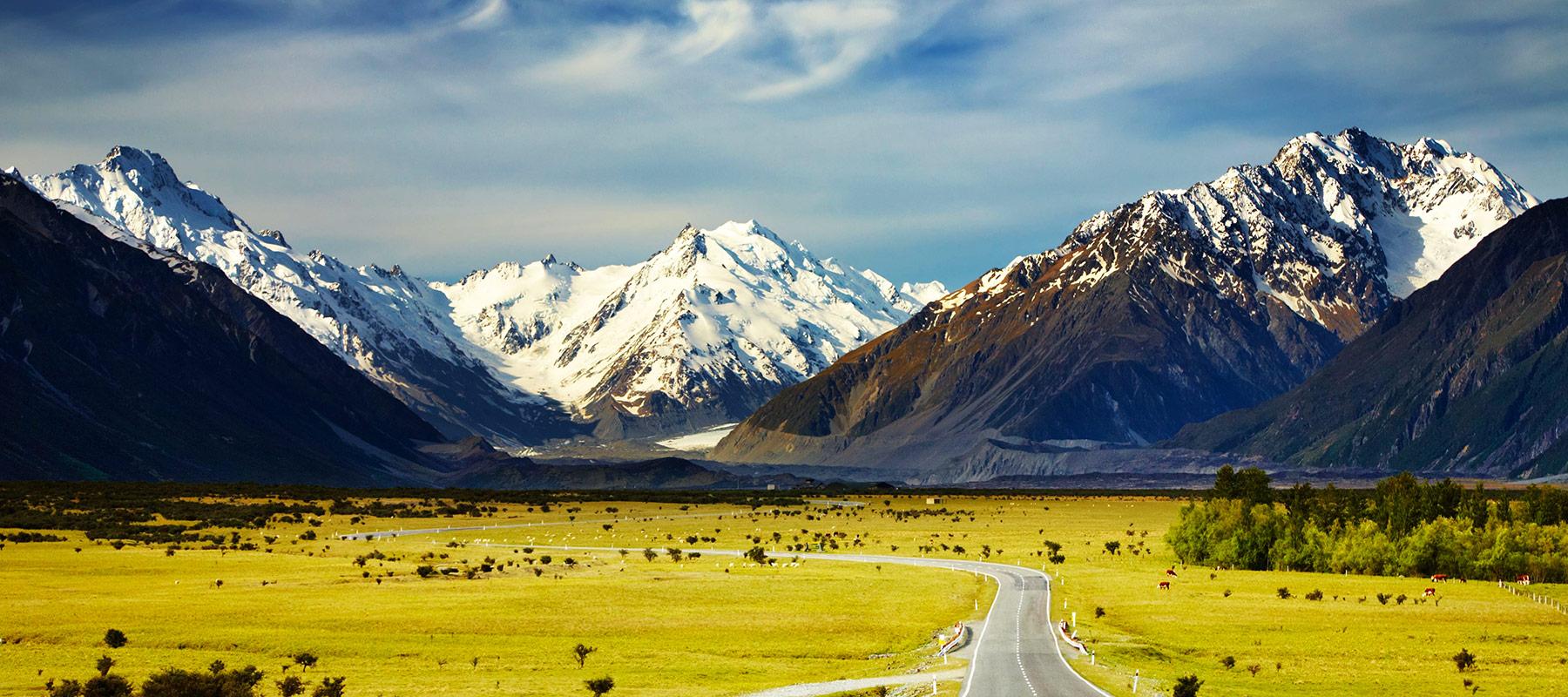 Nouvelle Zélande Photo: Nouvelle-Zélande à Moto : West Euro Bikes